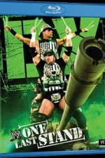 WWE DX One Last Stand