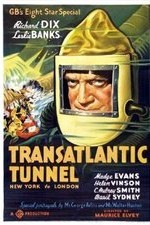 Trans-Atlantic Tunnel