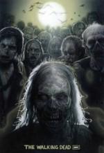 The Walking Dead test