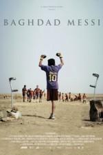 Baghdad Messi