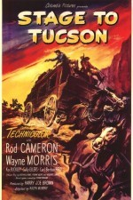 Stage to Tucson