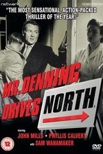 Mr Denning Drives North