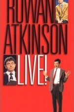 Rowan Atkinson Not Just a Pretty Face