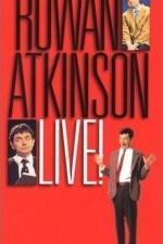 Rowan Atkinson Not Just a Pretty Face