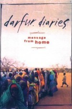 Darfur Diaries Message from Home