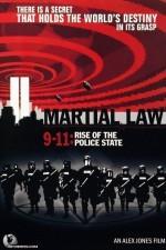 Martial Law 9/11