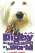 Digby the Biggest Dog in the World