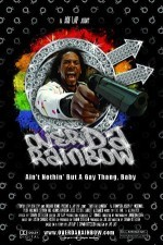 Over da Rainbow