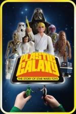 Plastic Galaxy