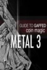 Eric Jones - Metal 3