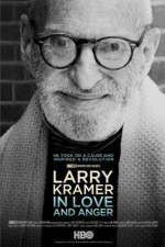 Larry Kramer in Love and Anger