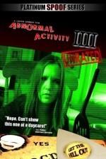Abnormal Activity 4