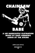 Chainsaw Babe 3D