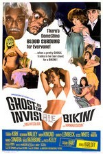 The Ghost in the Invisible Bikini
