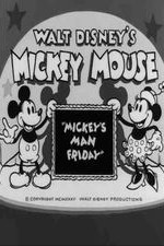 Mickey's Man Friday