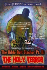 The Bible Belt Slasher Pt. II