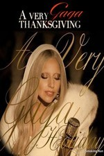 A Very Gaga Thanksgiving
