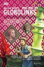 Help, Help, the Globolinks!