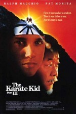 The Karate Kid, Part III
