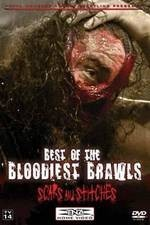 TNA Wrestling Best of the Bloodiest Brawls - Scars and Stitches