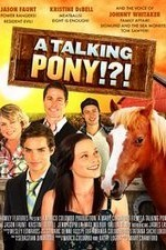 A Talking Pony