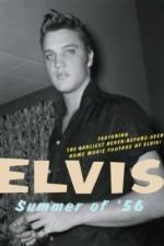 Elvis Summer of 56
