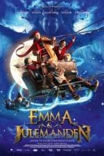 Emma & Julemanden Jagten på elverdronningens hjerte