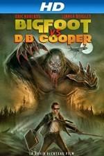 Bigfoot vs DB Cooper