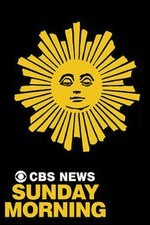 CBS News Sunday Morning