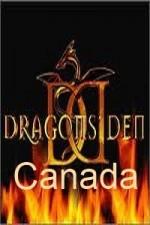 Dragon's Den Canada