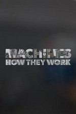 Machines How They Work