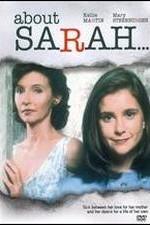 About Sarah
