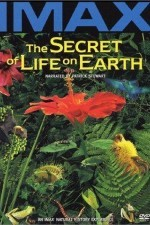 The Secret of Life on Earth