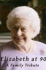 Elizabeth at 90
