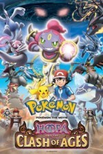 Pokémon the Movie Hoopa and the Clash of Ages