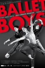 The Ballet Boys