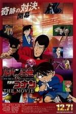 Lupin III vs Conan