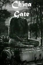 China Gate 1957