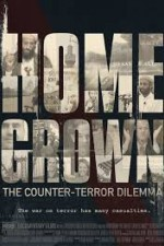 Homegrown The Counter-Terror Dilemma