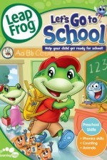 LeapFrog Let's Go to School