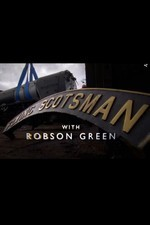 Flying Scotsman with Robson Green