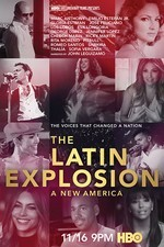 The Latin Explosion A New America