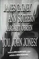 You John Jones