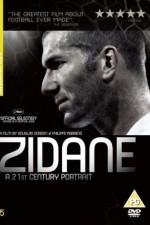 Zidane A 21st Century Portrait