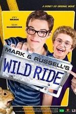 Mark & Russells Wild Ride
