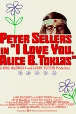 I Love You Alice B Toklas