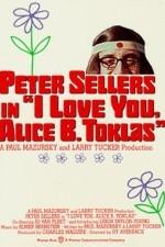 I Love You Alice B Toklas