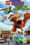 Lego Scooby-Doo!