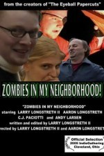 Zombies in My Neighborhood