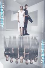 The Divergent Series Allegiant